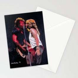 Bruce and Patty Stationery Cards