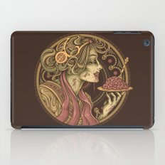 Bon Appetit iPad Case