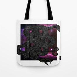 Snakelicious Tote Bag