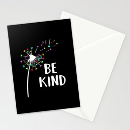 Be Kind - Be Kind! Stationery Cards