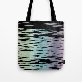 In the water of Lethe Tote Bag