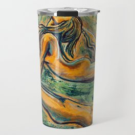 Hyperbola Travel Mug