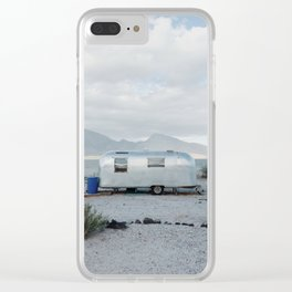 Mexicoast Trailer Life Clear iPhone Case