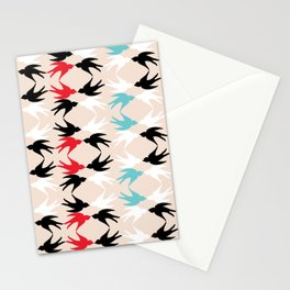 martins Stationery Cards