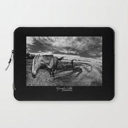 Farm Horse Laptop Sleeve