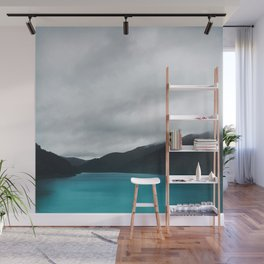 The Waters And The Wild Wall Mural