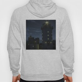 Peace at the Lighthouse Hoody