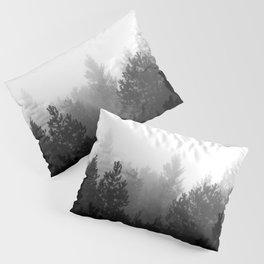 BLACK FOREST Pillow Sham