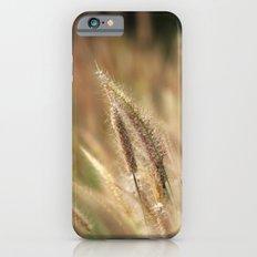 I love Grass. Slim Case iPhone 6s