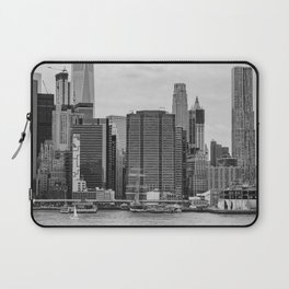 Summer on the Water Laptop Sleeve