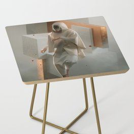 Omniscient Side Table