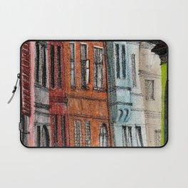 Old Town Street Laptop Sleeve