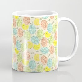 Chicks Coffee Mug