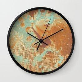 Rotten Savior | Baekhyun Wall Clock