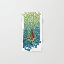 Book of Secrets Hand & Bath Towel