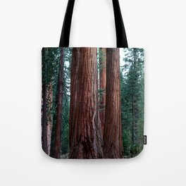 The Word For World Is Forest Tote Bag