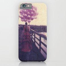 Baloon Girl Slim Case iPhone 6s