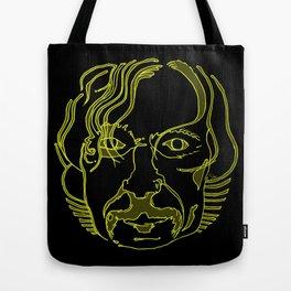 sketch 37 color Tote Bag