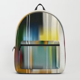 Urban Chaos Backpack