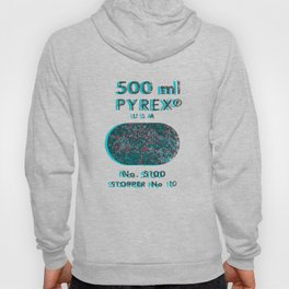 Pyrex graphic design Hoody