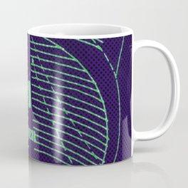 numeric Coffee Mug