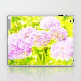Allium Giganteum - Love Of Flowers Laptop & iPad Skin