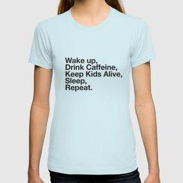 Keep them Alive. T-shirt