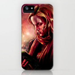 Highly Logical iPhone Case