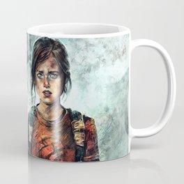 The Last of Us - Ellie Coffee Mug