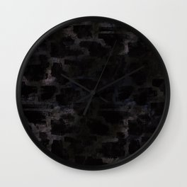 Glamorous Design Wall Clock