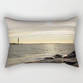 Barnegat Bay Rectangular Pillow