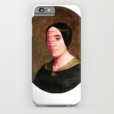 The Vitruvian Sisters (collage) iPhone 6s Slim Case