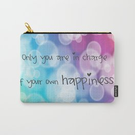 Charisma Bokeh Carry-All Pouch