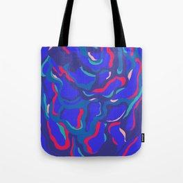 Tissues Tote Bag