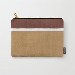 Primitive Color I Carry-All Pouch