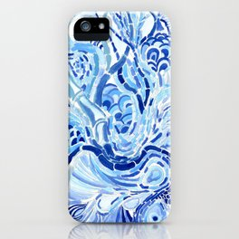Seigaiha Series - Understanding iPhone Case