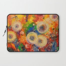 Colors of summer Laptop Sleeve