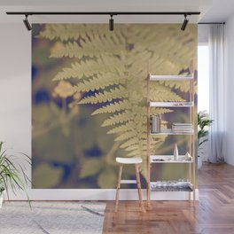 Forest Fern Wall Mural