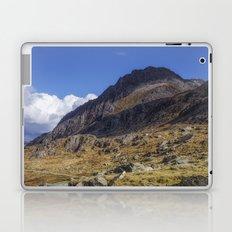 Tryfan Laptop & iPad Skin