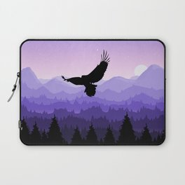 Eagle Skyline Laptop Sleeve
