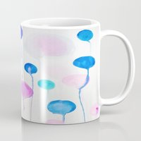 candy Mugs featuring Candy by DuckyB