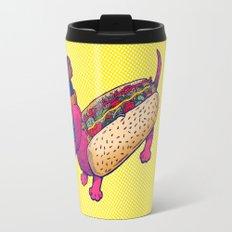Locals Only - Chicago Travel Mug