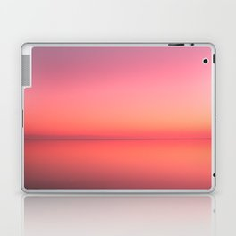 Radiant Gradient in Pink Laptop & iPad Skin