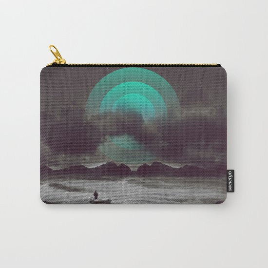 Solivagant Carry-All Pouch