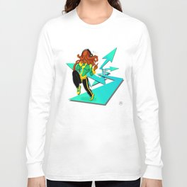 Way of the Music Long Sleeve T-shirt