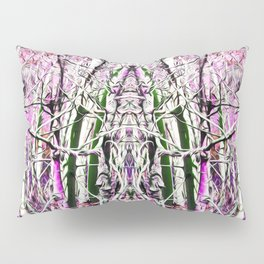 The Entity 1 Pillow Sham