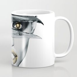The Ornithologist Coffee Mug