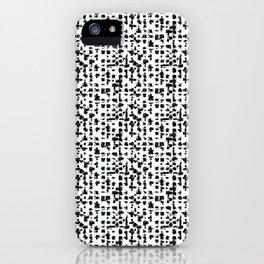 POUCE iPhone Case