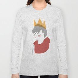 Princey Charmer Long Sleeve T-shirt