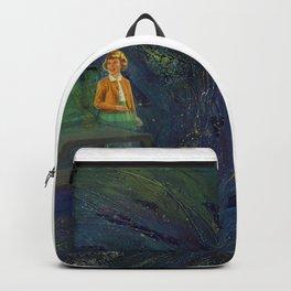 Pearls in Vinegar Backpack